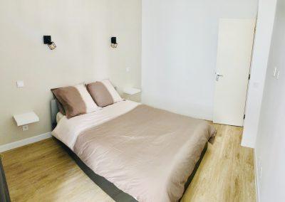 LA CHAMBRE - Le Petit Martégal appartement à Martigues